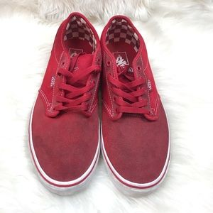Vans Off The Wall Sz 10.5 Men's Skate Casual Shoes